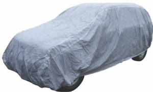 Large Deluxe 4wd Suv Car Cover Suit Tuscan Rav4 Forester Santafe Honda Crv