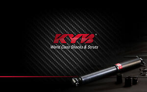 Kyb Shock Absorber Front Right For Mazda 323 Bg10p 2wd Hatch Coupe Astina 89 94