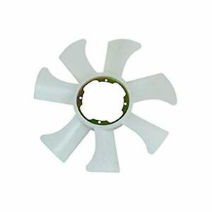Cooling Fan Blade For Nissan Tb42e 4 2l Patrol Y60 1992 1997