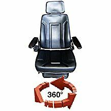 Ctp906i Swivel Plate Seat And Ass Fits Caterpillar Free Shipping