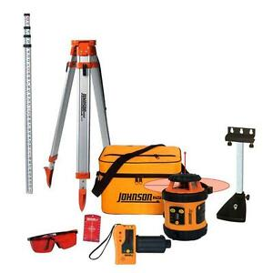 Indoor Outdoor Self Leveling Vertical Horizontal Rotary Laser Level System Tool
