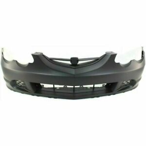 Ac1000143 Bumper Cover For 02 04 Acura Rsx Front