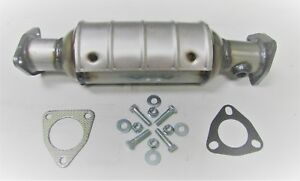 1995 1996 1997 Honda Accord 2 7l Catalytic Converter