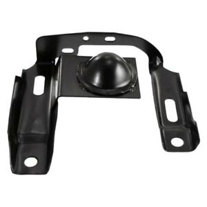 Ford Ranger 1999 2000 Replace Fo1066118dsn Front Driver Side Bumper Bracket