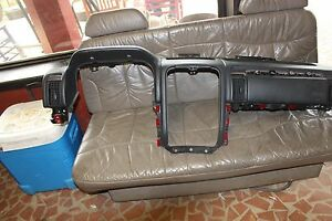02 03 04 Jeep Grand Cherokee Dash Board Dashboard Panel