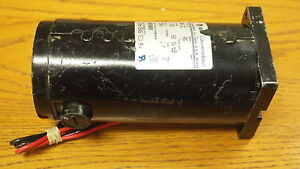 Rae Dc Motor Electric Motor 58 In Lb 90 Vdc 65 Rpm 6030008 2149 2545