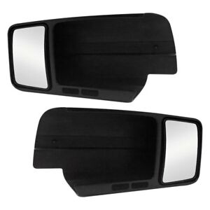 Ford F 150 04 14 Cipa 11800 Driver Passenger Side Towing Mirrors Extension Set