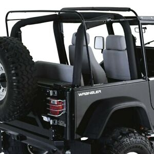 For Jeep Wrangler 1987 1995 Rampage Soft top Hardware Kit