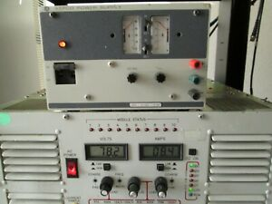 0 To 75 V 8a 500 Watt Adjustable Lab Power Supply Tested Linear Low Noise Usa
