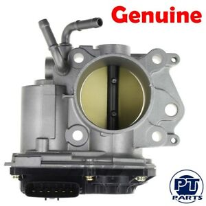 Oem Genuine Throttle Body For 16400 Rnb A01 2006 11 Honda Civic R18 1 8 Engin
