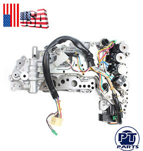 Oem Transmission Valve Body Cvt Jf010e Re0f09a For Nissan Murano Maxima Quest