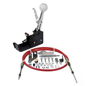 B m Pro Stick Powerglide Automatic Race Shifter 80702