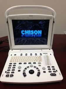 New Chison Eco 3 expert Portable Ultrasound System