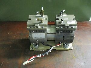 Thomas 669420c s Vacuum Pump 48v 4 5a_looks Nice_best Deal Here_ _fcfs