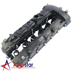 Engine Valve Cover 11127565284 For Bmw 535i 135i 335i X6 Z4 Turbo Valve Cover