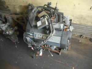 Bmw M52 2 8 Engine 98 Bmw Z3 290k Miles Nj 328i 528i 328is E30 E36 E39