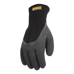 Dewalt Dpg736 Thermal Gripper Work Glove dozen