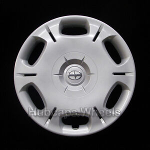 Scion Xb And Xd Series 2008 2015 Hubcap Genuine Factory Oem Wheel Cover 61151