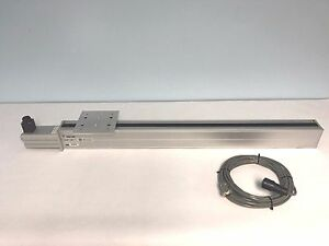 Isel automation 230001 1000 396330 8001 Linear Slide Actuator Hx1700m2025 Cb