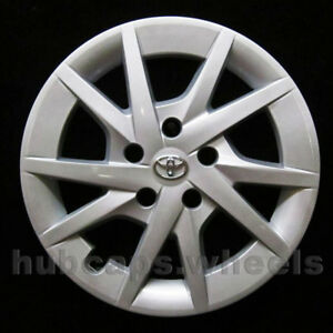 Toyota Prius 2012 2018 Hubcap Genuine Factory Original Oem 61165 Wheel Cover