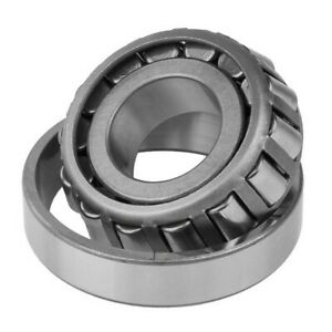 Midwest Truck Auto Parts Bearing Toyota 30306jrya
