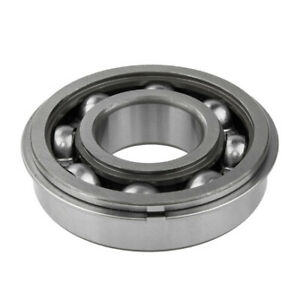 Midwest Truck Auto Parts Bearing 6307znr 307sl