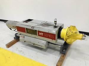 Van Dorn Demag 6 Oz Injection Unit 120 rs 6f ht iu Used 89237