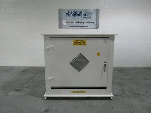Haz Stor Outdoor Chemical Storage Locker 47705