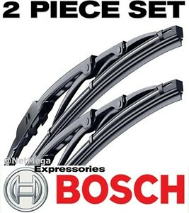Bosch Direct connect 26 18 Wiper Blades set Of 2 Pair Front Left Right