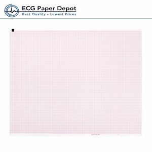 Ecg ekg paper schiller 2157 017a Welch Allyn Recording Paper Free Shipping