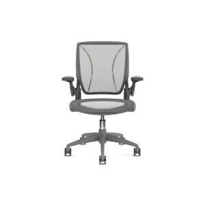 Humanscale World Mesh Desk Chair