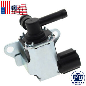 New Vapor Canister Purge Control Solenoid Valve For Acura Honda Civic Cr V Rsx