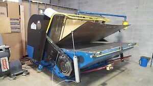 Everest Die Cutter 105 Excellent Condition