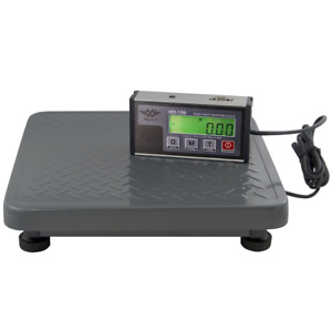 My Weigh Hd 150 Heavy Duty Shipping Scale 150lb X 0 05lb Rs232 Ac Adapter