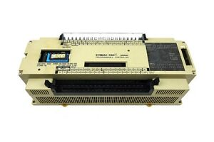 Omron Sysmac C60k cdr a Programmable Logic Controller Plc