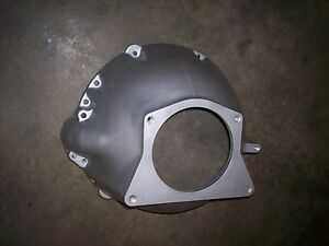 1958 Plymouth Fury Dodge D500 Desoto Ld2 Ld3 Bell Housing Mopar 1736436