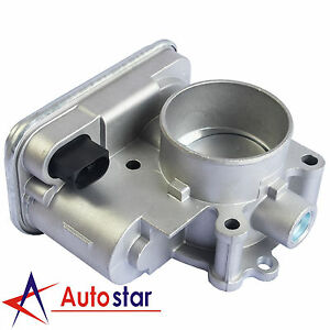 Throttle Body For Jeep Compass Chrysler 200 Dodge Caliber 1 8l 2 0l