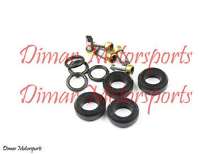 Fuel Injector Repair Kit For 2003 2009 Toyota Camry 2 4l