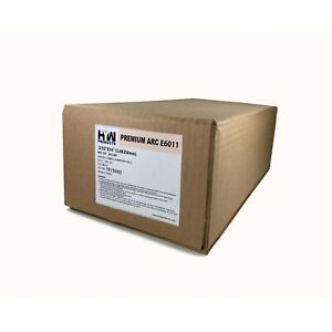 10 Lbs X 6 Boxes E6011 3 32 Stick Electrodes Welding Rod 60 Lbs Free Shipping
