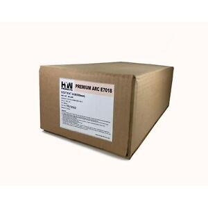 10 Lbs X 6 Boxes E7018 5 32 Stick Electrodes Welding Rod 60 Lbs Free Shipping
