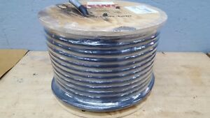 Carol Wire Portable Power Soow Electrical Cord So Cable 250 Ft 10 4 New 10 Awg