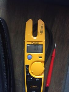 Fluke T5 600 Electrical Meter 4 Available