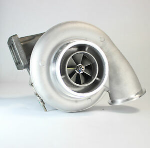 High Quality Aftermarket S400sx4 75 S475 Turbo Charger T4 Twin Scroll 1 10 A R