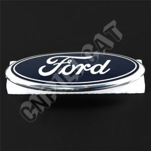 9 Ford Front Grille Rear Tailgate Emblem For F 150 F 250 F 350 Explorer Edge