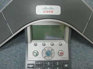 Cisco Polycom 2201 40100 001 Ip Conference System 7937 Voip Poe Telephone