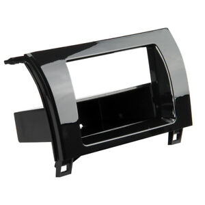 Scosche Ta2108mgb Single Double Din Install Dash Kit For Select 2011 Up Toyota