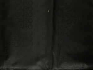 Racing Car Seats Recaro Full Black Fabric Cover Cloth For Recaro Bride 300x160cm