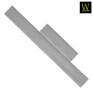 Weatherwood Plank Concrete Stamp Floppy single Flex Stamp