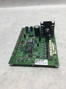 Tracer Zn010 Tems X13650621 09j American Standard Control Circuit Board