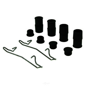 Disc Brake Hardware Kit Fits 1986 1994 Suzuki Samurai Centric Parts